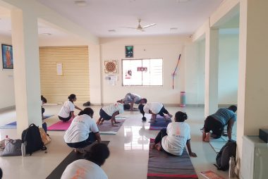 Yoga Instructor Course [YIC]