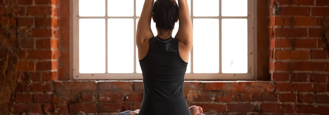 Yoga…a Cure for Depression