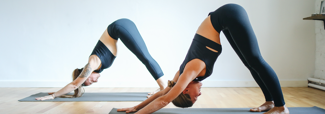 Yoga for Beginners: 10 Basic Poses (Asanas) to Get You Started
